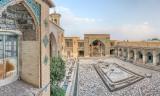 Mooshir Mosque - Shiraz