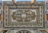 Main ceiling of Qavam House - Shiraz