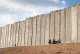 The wall - Bethlehem