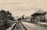 Marshfield Hills Station