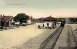Marshfield Depot