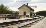 Cohasset and Duxbury Railroad