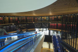 Library of Birmingham - interior view