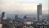 Manchester city-centre