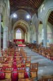 St. Mary's Church, Pembridge - Nave