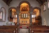 St. Catherine's Interior view