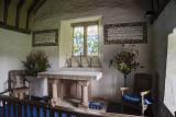 St. Margaret's altar table