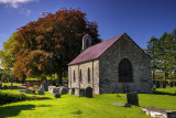 St. Mary's Church, Strata Florida