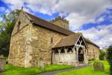 Bredwardine Church