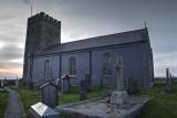 Church at Llansantfraed