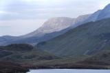 Cader Idris - northern slopes
