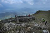 Summit shelter