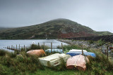 Llyn Cwmystradllyn