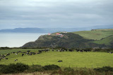 Constitution Hill from Pen Dinas