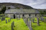 St. Michael's Church, Llanfihangel Y Pennant
