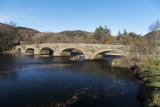 Pont Llanelltyd