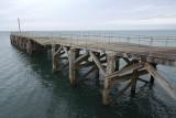 Pier at Trefor
