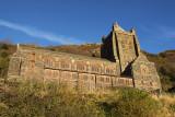 St. John's Church at Barmouth