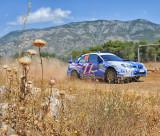 WRC Rally Acropolis 2013  The Rally of Gods