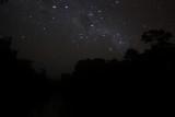 Ecuador Night Sky