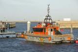 MCA Workboat Pilotboat
