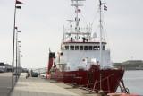 Oceanographic / Research Vessel