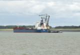 Ocean-going vessels
