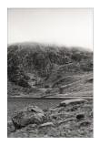 Cwm Idwal Snowdonia Wales