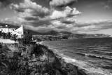 Nerja to burriana beach