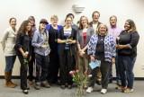 December 2013 Anthropology Graduation