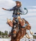 NMSU Rodeo 2014