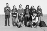 2014 Visual Anthropology Class