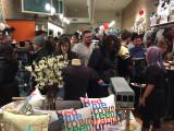 Transit Tees' 2nd Anniversary Event: Showcasing Transit Future