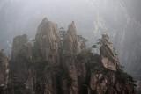 Mt. Huangshan (Yellow Mountain)