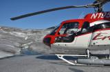 Alaska: Glacier adventure by helicopter