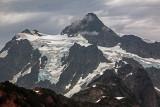 Mt. Baker WA USA