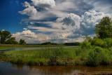 Mohawk River in HDRAugust 3, 2013