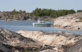 Birding hot spots in the Swedish archipelago
