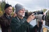 Bottlenose dolphin photografers