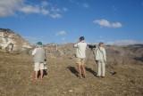 Birders at Al Mughsayl