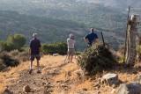 Birding southern Spain