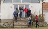 Ottenby ringing staff