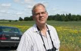 Bengt Säfström