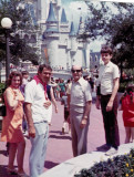 Jerome and Hoss Disneyworld 1973.jpg
