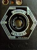 Coronet Fildia 1947