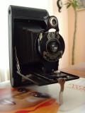 Kodak Folding nº2 Model B (1907-1915)