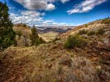 Spring Basin Wilderness Trail