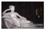 Galleria Borghese: Paolina