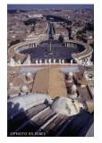 San Pietro dalla cupola
