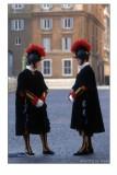 Vaticano: Guardie svizzere